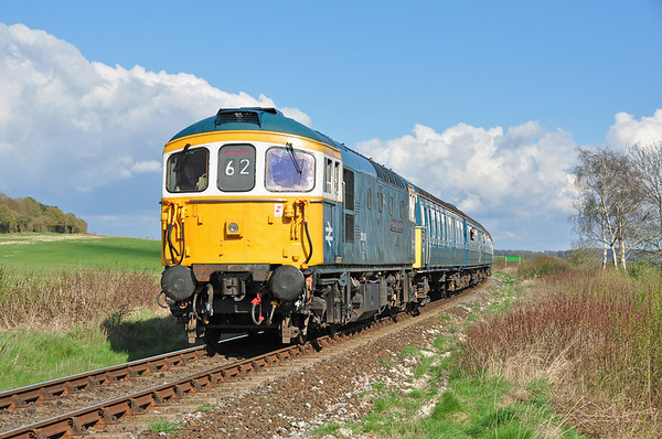 This Month April 2013, inc Mid Hants gala